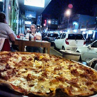 Photo taken at Goloso Pizzeria by James C. on 2/26/2015