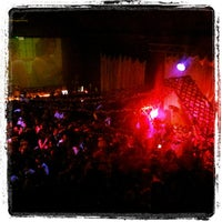 Photo taken at Pulse by Gareth T. on 3/9/2013