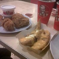 Photo taken at KFC by zeela on 11/12/2012