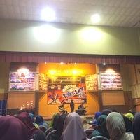 9/6/2016에 K님이 Dewan Jubli Perak Politeknik Kota Bharu에서 찍은 사진