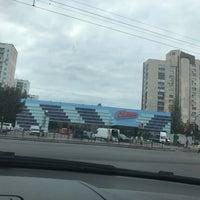 Снимок сделан в Сильпо пользователем Sergey K. 8/30/2017