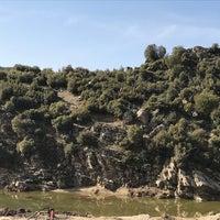 Photo taken at taşyaran vadisi by Rezzan⭐️ #. on 2/8/2017