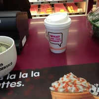 Photo taken at Dunkin Donuts by Sean on 11/6/2012