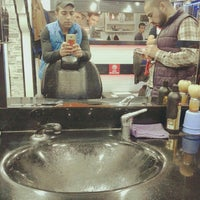 Photo taken at salon astra erkek kuaförü by Ömer A. on 2/20/2016