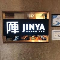 Das Foto wurde bei Jinya Ramen Bar von Lor 🐒 r. am 12/23/2017 aufgenommen