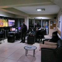 Photo taken at FiberServer Datacenter Services Provider by Selçuk Ö. on 4/1/2017