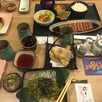 Photo taken at Fukuichi Japanese Dining Restaurant by meiting🕊 on 3/6/2016
