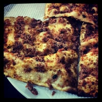 Photo taken at Buket Lahmacun by Yasemin on 2/3/2013