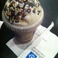 Photo taken at Café Punta del Cielo by Sofi on 10/25/2012