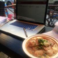 3/12/2015にWachara N.がThai Soupで撮った写真