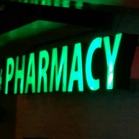 Photo taken at The Pharmacy by Melissa S. on 4/26/2015