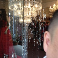 Photo taken at Biil Keith Boutique by Sam K. on 4/22/2013