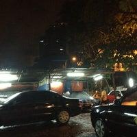 Photo taken at Car Wash Kampung Baru by Sam K. on 12/17/2012