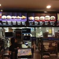 Photo taken at McDonald's by Sam K. on 1/15/2013