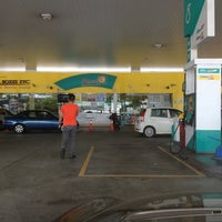 Photo prise au PETRONAS Station par Sam K. le6/2/2013