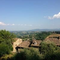 Foto diambil di Locanda San Domenico oleh Igor B. pada 7/15/2013