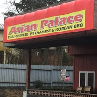 Asian Palace Tips From Visitors - Asian palace sitka