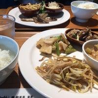10/8/2017にasmrがCafé & Meal MUJI 渋谷西武で撮った写真