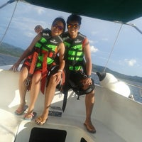 Photo taken at BIA WaterSports by Jed P. on 4/27/2013