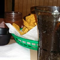 Photo taken at Cuernavaca's Grill & Mexican Restaurant by Alexander W. on 12/15/2013