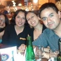 Photo taken at Mar de Viña Restaurant by Nicco S. on 1/16/2014