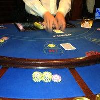 Photo taken at Banco Casino by Artem D. on 7/25/2013