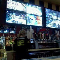 Photo taken at Buffalo Wild Wings by Michael M. on 2/2/2013