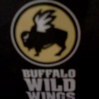 Photo taken at Buffalo Wild Wings by Michael M. on 3/16/2013