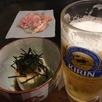 Photo taken at たまり場 by Hideki K. on 2/4/2017