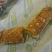 Photo taken at SUBWAY® by Eelke-H. H. on 6/14/2016