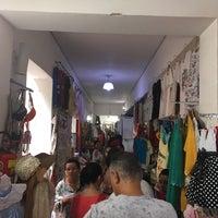 Photo taken at Cadeia Pública de Aquiraz by Hussein G. on 2/17/2017