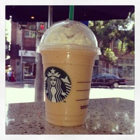 Photo taken at Starbucks by Edd C. on 9/21/2013