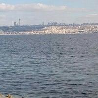 Das Foto wurde bei Mimaroba Sahil von Çağatay K. am 2/7/2016 aufgenommen