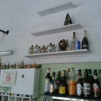 Photo taken at Bar do Afonso by Adriano M. on 3/22/2014