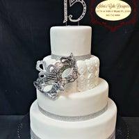 Selvas Cake Designers