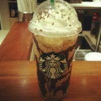 Photo taken at Starbucks by Oliver B. on 3/6/2013