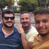 Photo taken at ışıklar Cafe Bar by Ömer A. on 5/14/2016