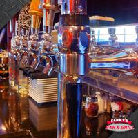 Photo taken at Sammy's Bar & Grill by Sammy's Bar & Grill on 3/8/2016