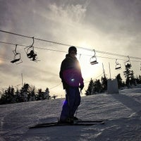 Photo taken at Okemo Mountain Resort by sam m. on 11/20/2012