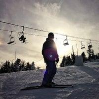 Photo taken at Okemo Mountain Resort by sam m. on 11/20/2012
