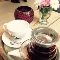 Foto tirada no(a) Kaffeewerk Espressionist por Re B. em 11/11/2016