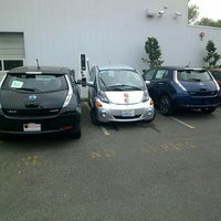 ... Photo Taken At Car Pros Burien Nissan By Lee C. On 5/4/ ...