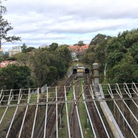 Photo taken at Woollahra Station by DJ P. on 7/6/2016
