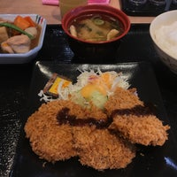 Photo taken at めし処 いも膳 泉大津店 by Hideyuki K. on 6/25/2018