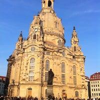 10/31/2012 tarihinde Andre L.ziyaretçi tarafından Martin-Luther-Denkmal'de çekilen fotoğraf