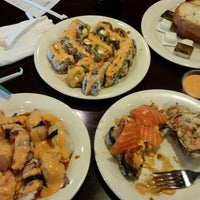 Photo taken at Grande Buffet & Grill by Charly R. on 5/20/2016