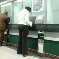 Photo taken at Co-operative bank by Daisy B. on 11/1/2012
