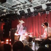 12/10/2012 tarihinde Alex P.ziyaretçi tarafından Paradise Rock Club'de çekilen fotoğraf