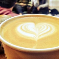 Foto scattata a Spring For Coffee da Emerson Q. il 10/20/2012