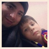Photo taken at METRO Fontana by Carlos O. on 11/28/2012
